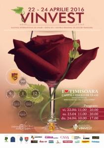 targ vinuri Timisoara