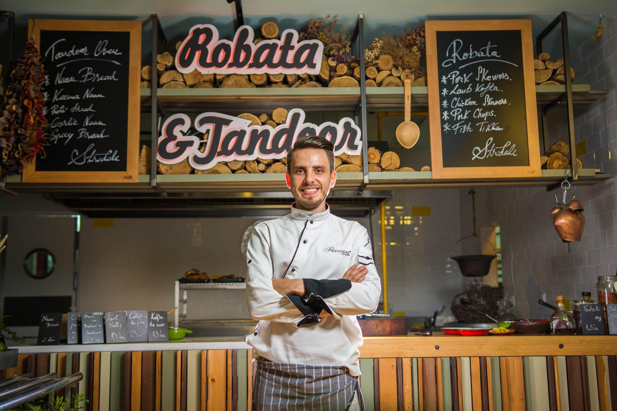 Chef Foa