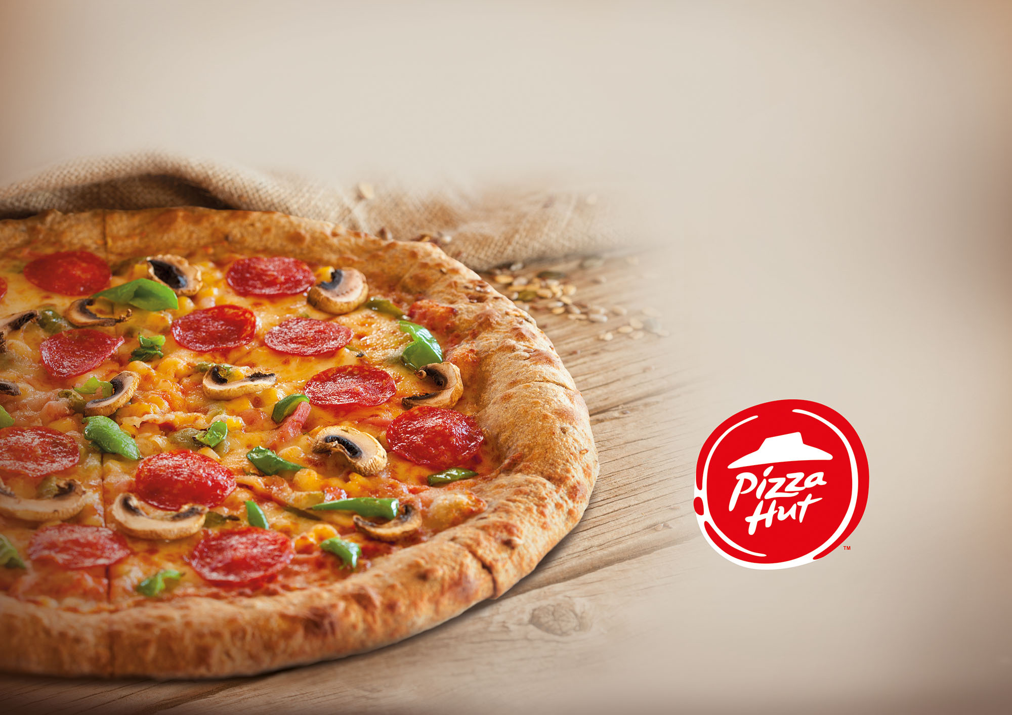 Pizza Hut_Blat multicereale
