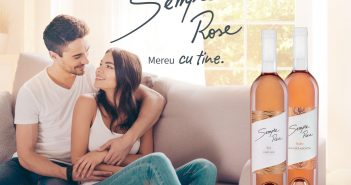Sempre Rose – noul brand lansat de VINCON