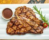 Red Angus Steakhouse lansează propria divizie de livrări