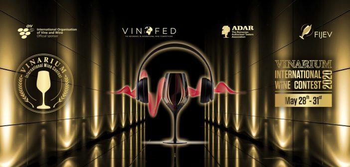 A fost o dată ca NICIODATĂ… VINARIUM IWC 2020 primul concurs online de vinuri!