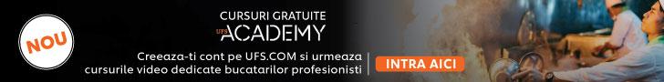 UFS Academy